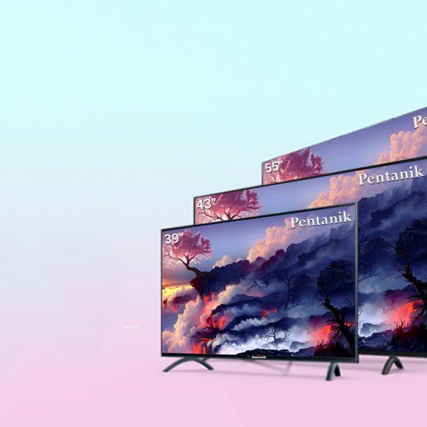 Smart TV Price In Bangladesh 1