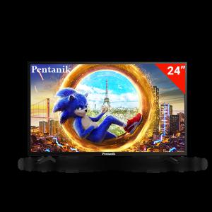 Basic 24 inch led tv