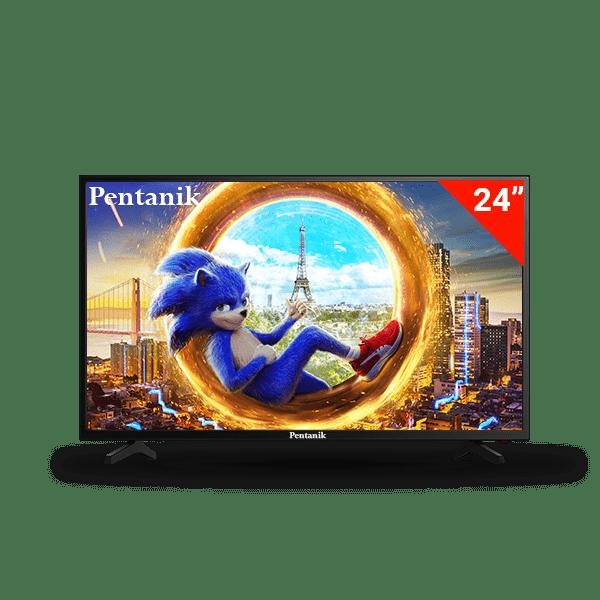 Pentanik Basic 24 inch LED TV