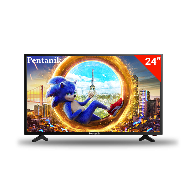 Pentanik Basic 24 inch LED TV