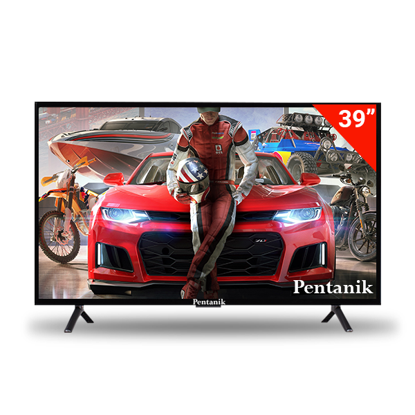 Pentanik 39 inch Smart Android LED TV