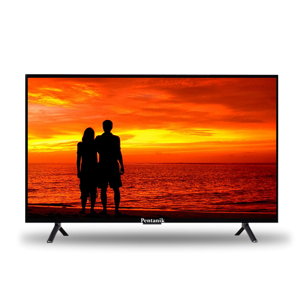 Pentanik 39 inch Basic LED TV