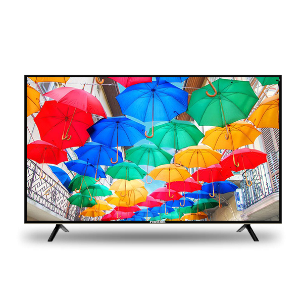 Pentanik 43 inch Smart Android LED TV
