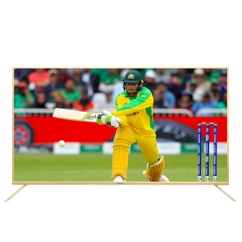Pentanik 65 inch Smart Android LED TV