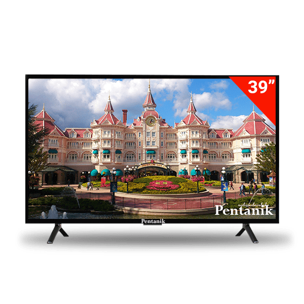 Pentanik  39 inch Basic LED TV 3