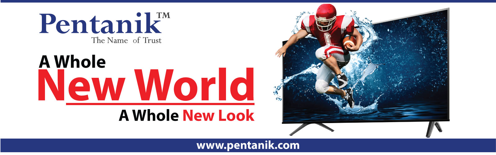 - web banner - Pentanik Electronics web-banner
