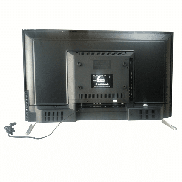 32 Inch Borderless Smart TV (Special Edition 2021) 1