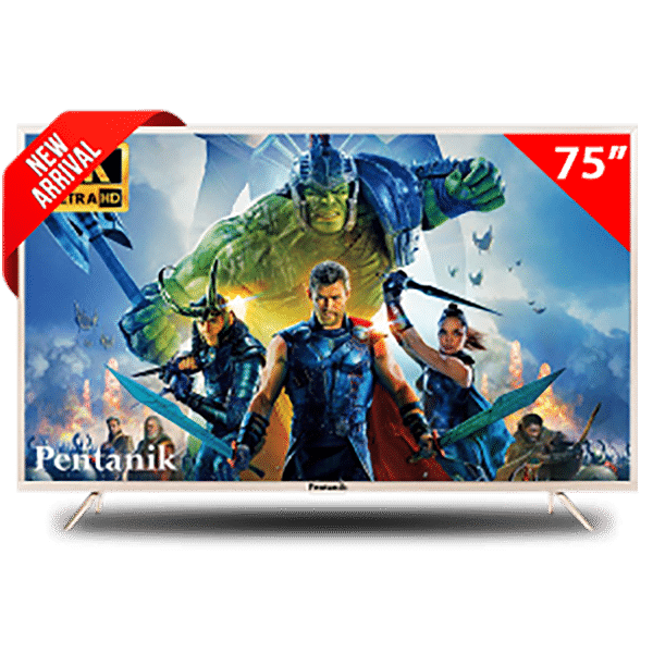- new arrival 75 smart tv new 600x600 1 - Pentanik Electronics Pentanik Electronics 1