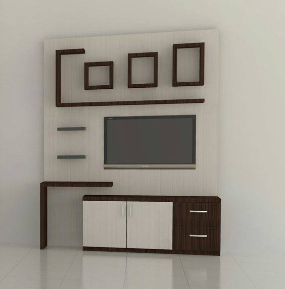 Suitable TV living Room Wall Mount Decorating Ideas in 2020 9
