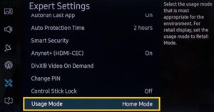 How to Fix low Picture Quality in LED TV 2