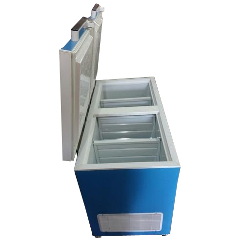 Pentanik 400 L Top Open Deep Freezer 1