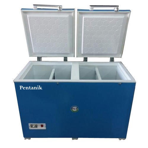 Pentanik 400 L Top Open Deep Freezer 2