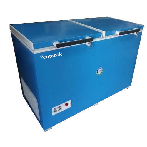 Pentanik 400 L Top Open Deep Freezer 4