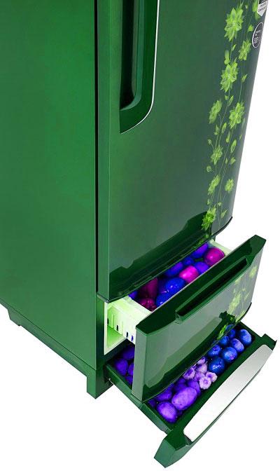Pentanik 236L Inverter Non-Frost Refrigerator 2