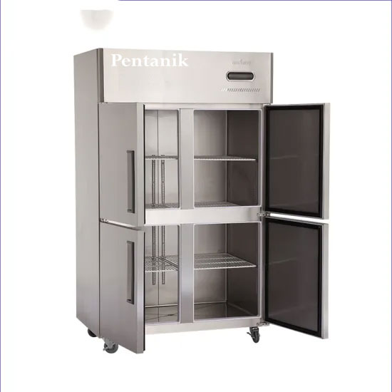 Pentanik 501L Commercial  Refrigerator