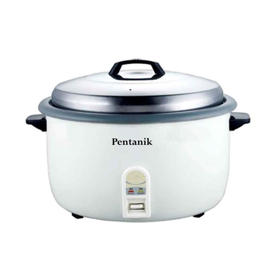 Pentanik Big Size Commercial Rice Cooker